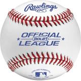 Rawlings Oficial Liga Competencia Grado Béisbol - Docena