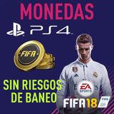 Monedas Fifa 18 Ps4 100k