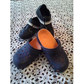 Zapatos Puma Y Cholas Rs21