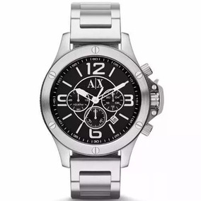 Relogio Armani Exchange Ax 1022 - Joias e Relógios no Mercado Livre ... 6ee1545d55