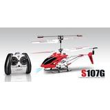 Helicóptero S107g Metal Series - Syma - Pronta Entrega