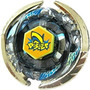 Juguete Piscis Térmica Fusión Del Metal De Beyblade 4d Bb-5