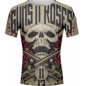 Remera - Guns N´ Roses