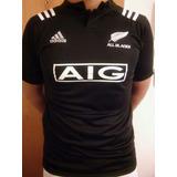 Camisetas De Rugby, Varios Equipos Y Talles