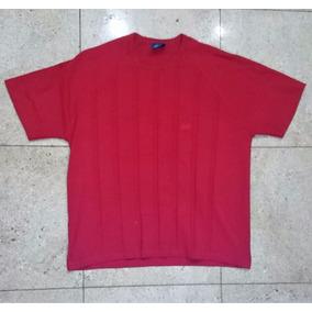 Camisa His / M / Confecção Média / Estilo Colada / Vermelha