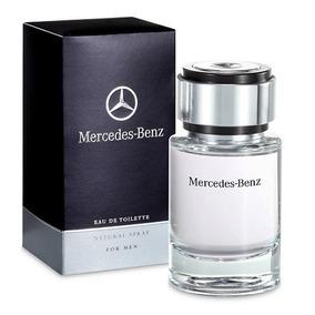 Perfume Mercedes Benz 120ml Masculino Edt - Original