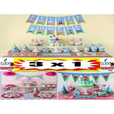 Kit Imprimible Peppa Pig Fiestas Infantiles Candy Bar