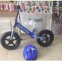 Bicicleta Plt Firstb-bike Modelo Strider Rin 12