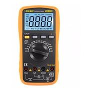 Multímetro Digital Hikari Hm-2090 Mede Capacitor