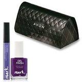 Avon:: Dia Das Mães Presente Maquiagem Mark+1 Brilho Brinde