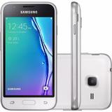 Telefone Celular Samsung Galaxy J1 Mini Prime 8gb Dourado