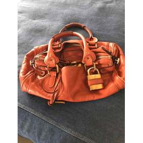 e59ae41848f8f Bolsa Chloe Paddington Com Cadeado - Calçados, Roupas e Bolsas no ...