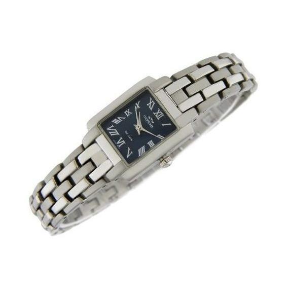 Reloj Montreal Mujer Ml445 Sumergible Envío Gratis