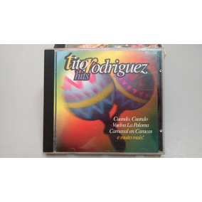 Cd Titorodriguez Hits