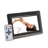 Porta Retrato Digital Startec 8 St-pf-801 Negro
