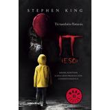 Libro It Eso Edicion Pelicula / Stephen King