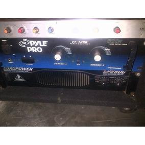 Vendo Power Beringer Y Pyle Pro
