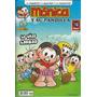 Monica Y Su Pandilla 48 - Panini - Bonellihq Cx348 D17