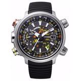 Relógio Citizen Altichron Titanium Duratech Bn4021-02e