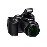 Camara Nikon B500 Economica,wifi, Bluetooth,zoom 40x,full Hd