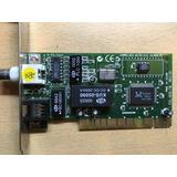 Placa Red Encore Pci Esl-835-tb Rev2b