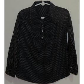 85e3f8e225d4e Camisas Cortas Para Chicas Manga Larga - Franelas en Mercado Libre ...
