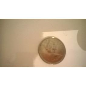 Moeda Antiga Cents