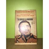 Libro, El Olor De La Guayaba, Gabriel García Márquez.