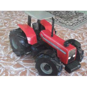 Miniatura Trator Mf292 Advanced