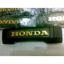 Emblema Frontal Cb400 Honda Dourado Pvc Similar Ao Original
