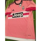 Jersey De La Juventus 15/16 Original Visitante