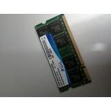 Memoria Ram Ddr2 Adata 2gb So- Dimm 667mhz