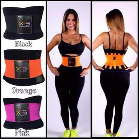 Fajas Xtreme Thermo Power Belt 8497526209 Wassap