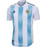 Camisa Da Argentina Original Home  Away - Coloque O Nome 0007fe8ce108f