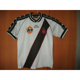 Camisa Do Vasco Da Gama Kappa Centenario E Pach - Futebol no Mercado ... f0a0f54d9446c