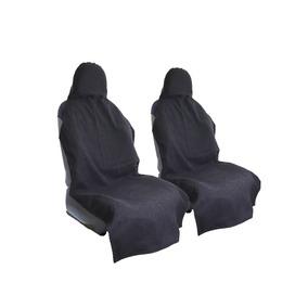3 Capas Impermeáveis Premium Para Banco De Carro Salt Gear
