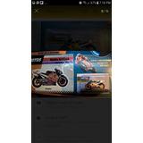 Coleccion De Motos ,la N°2 Honda Repsol