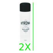 Óleo Para Pernas Strong - Doutorzinho (kit Com 2 Unidades)