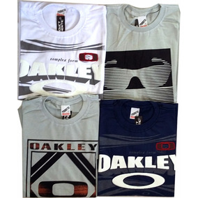 Camiseta Oakley Grande Tamanho Especial 2xl   80cm X 66cm ... 7f16ab93cb