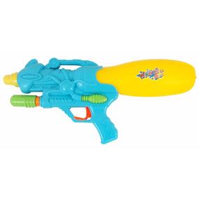 Pistola Arminha De Água Capacidade 500ml Water Toys Gun