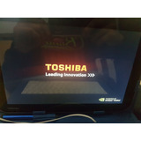 Tablet Toshiba Excite Pure 10.1