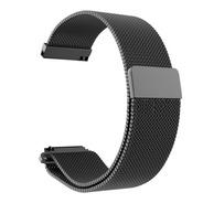 Malla De 22m Samsung Gear S3, Frontier, Amazfit, Huawei