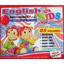 - Coleção English For Kids (mo)- Não Acompanha Os Cartazes