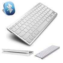 Teclado Bluetooth Para Mac Apple Ipad 3 4 Mini 5 Air A35