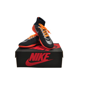 Tenis -chuteira Nike Acc/ Mercurial Cr7 Futsal Frete Gratis