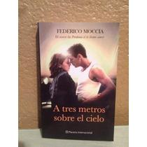 Libro A Tres Metros Sobre El Cielo