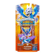 Boneco Skylanders Giants Flashwing Rcr Games