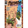 El Soldado Desconocido Dc Comics #3 Ed Zinco 1991 / Z Devoto