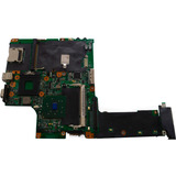 Tarjeta Madre - Motherboard Dell Inspiron 700m 710m Intel