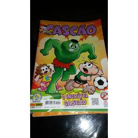 Revista Em Quadrinhos (1 Real)